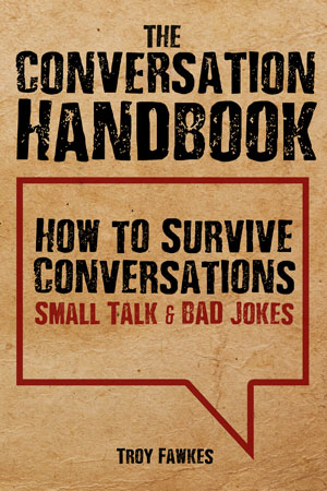 Never Run Out Of Good Conversation Topics - Eunoia: Social Shift